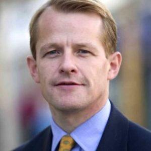 David Laws Speaker