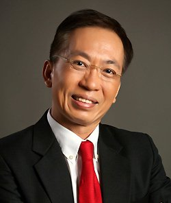 David Lim Speaker