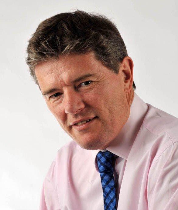 David Smith Speaker