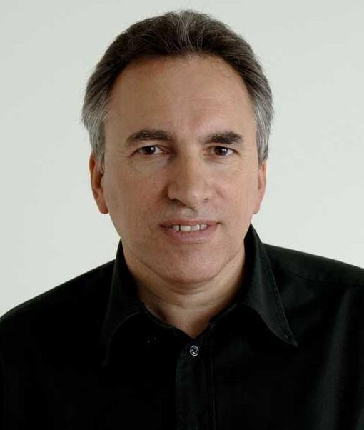 David Taylor Speaker