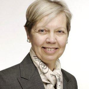 DeAnne Julius Speaker
