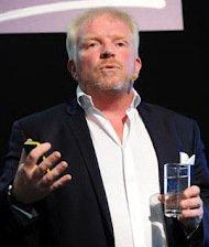 Ellis Watson Speaker