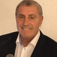 Peter Shilton OBE Speaker