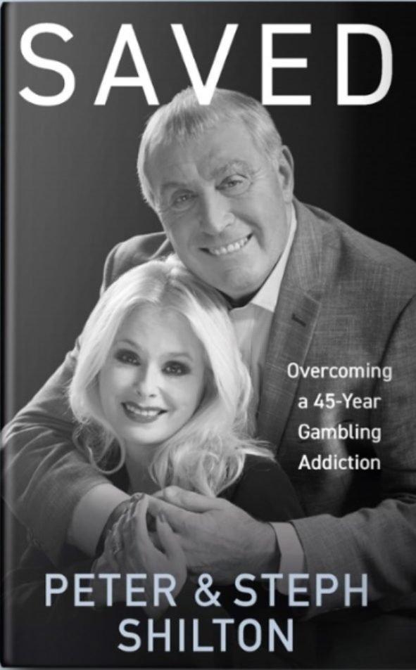 SAVED: Overcoming a 45-Year Gambling Addiction
