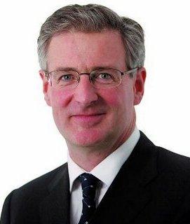 James Kynge speaker