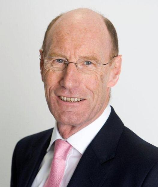 John Armitt Speaker