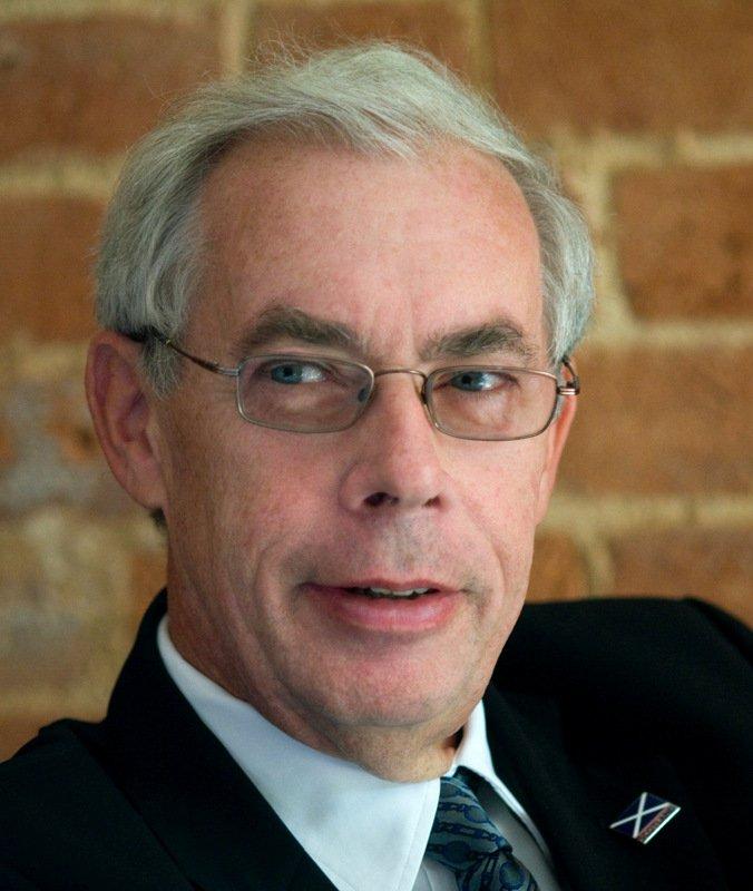John Kay Speaker