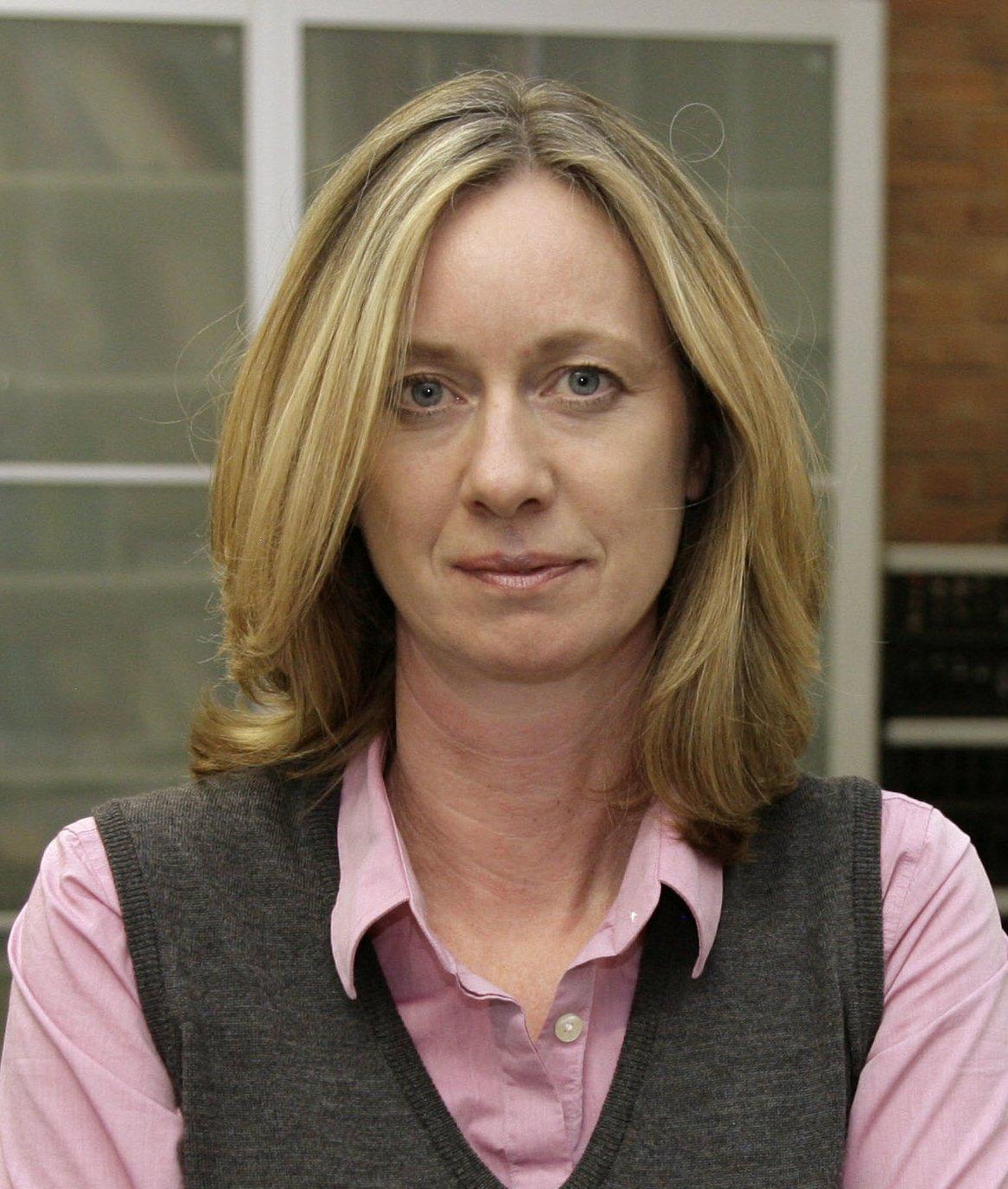 Justine Roberts Speaker