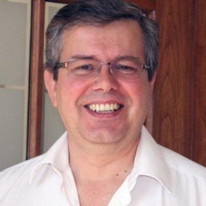 Kevin Featherstone Speaker