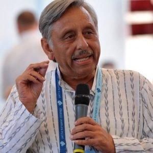 Mani Shankar Aiyar Speaker