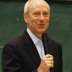 Michael J. Sandel Speaker