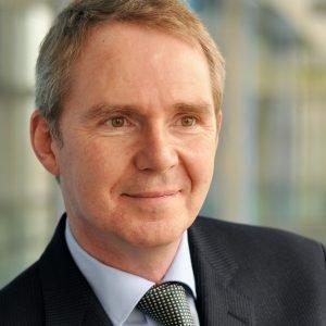 Nigel Shadbolt Speaker