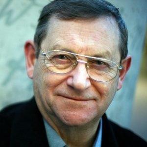Norman Davies Speaker