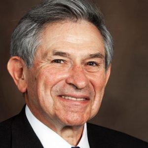 Paul Wolfowitz Speaker