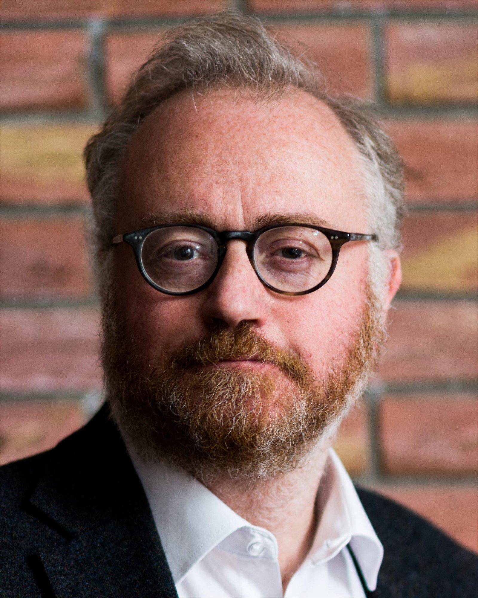 Russell Napier Speaker