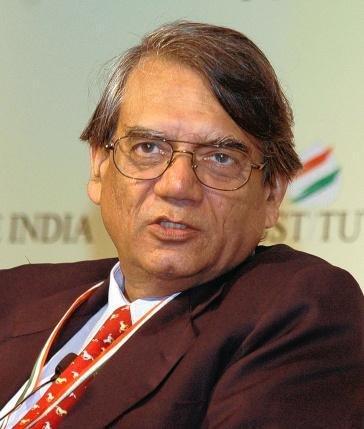 Rakesh Mohan Speaker