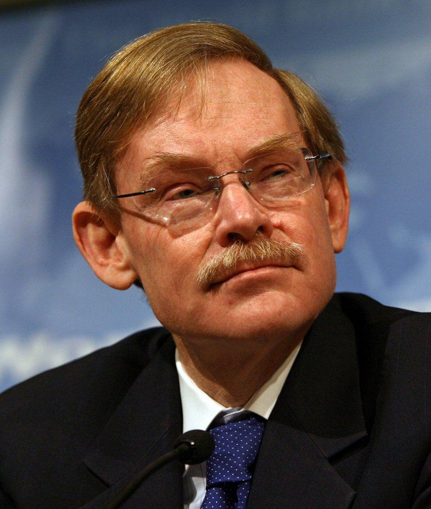 Robert Zoellick Speaker