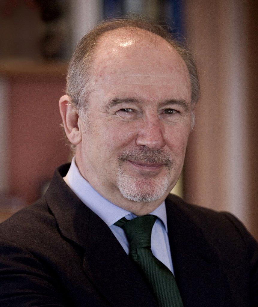Rodrigo de Rato Speaker