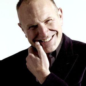 Simon Evans Speaker