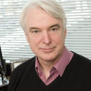 Steve Rayner Speaker