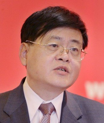 Wang Jisi speaker