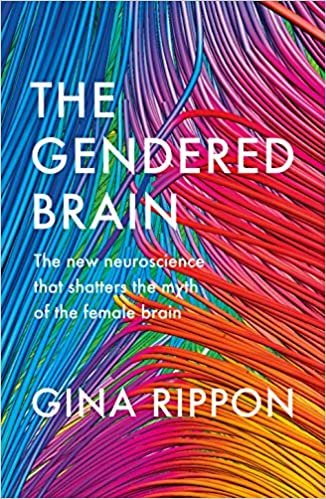 Gina Rippon book cover