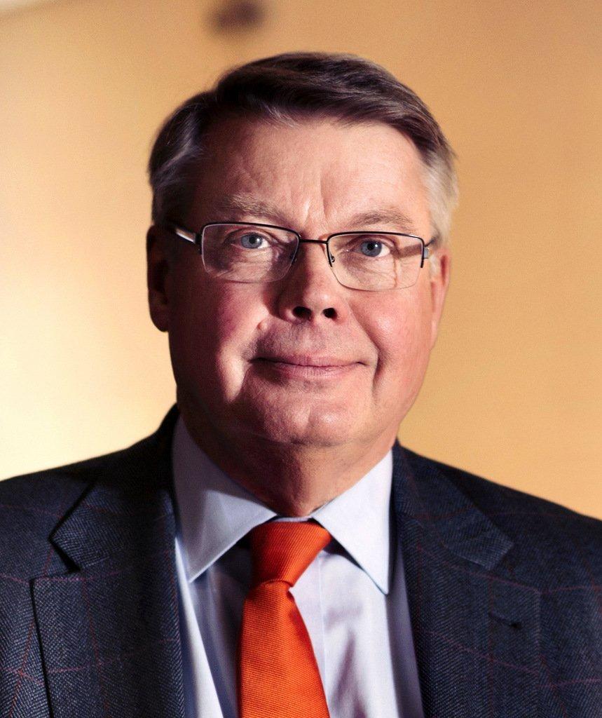 Bo Lundgren Speaker