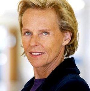 Christine Ockrent Speaker