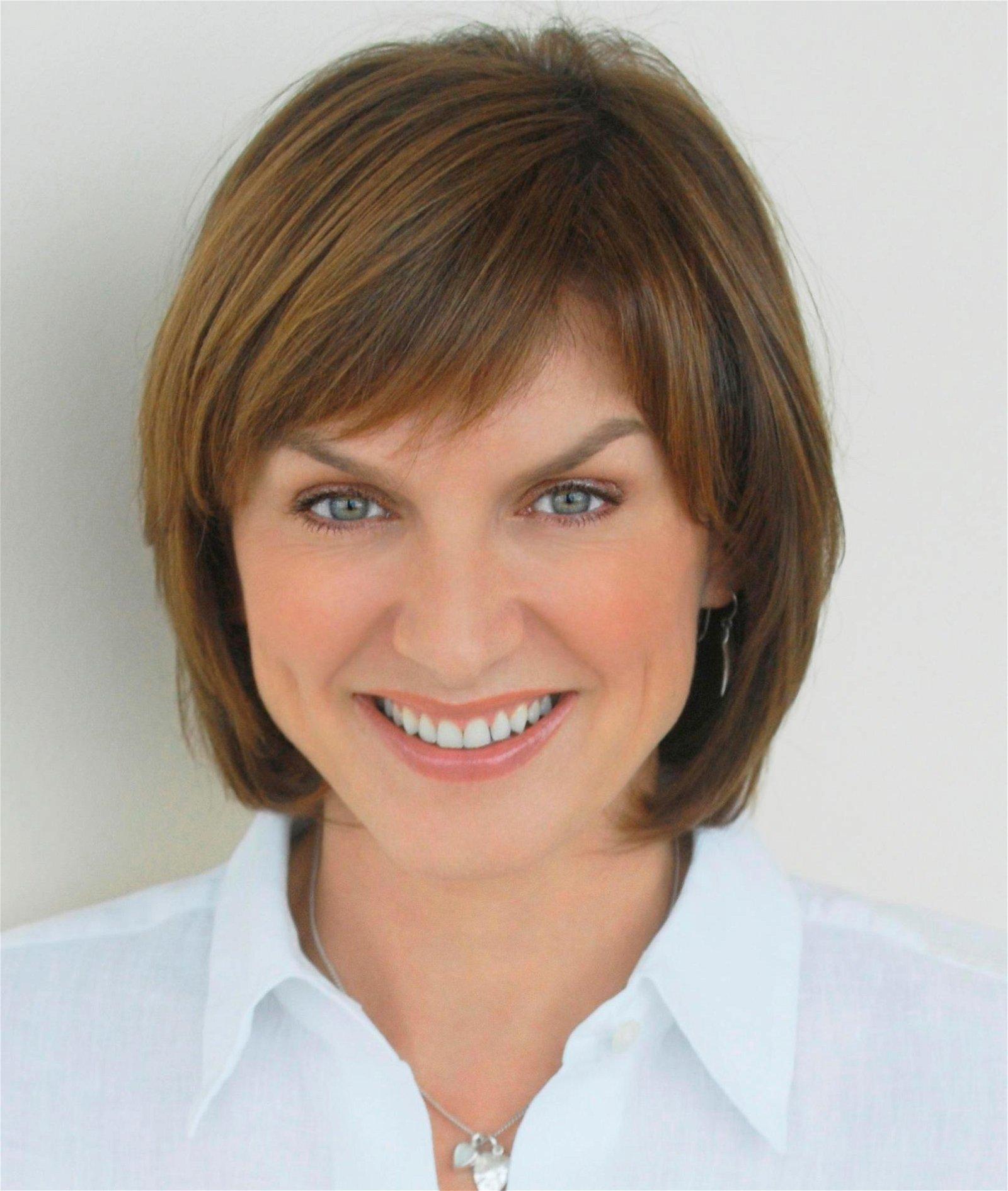 Fiona Bruce Speaker