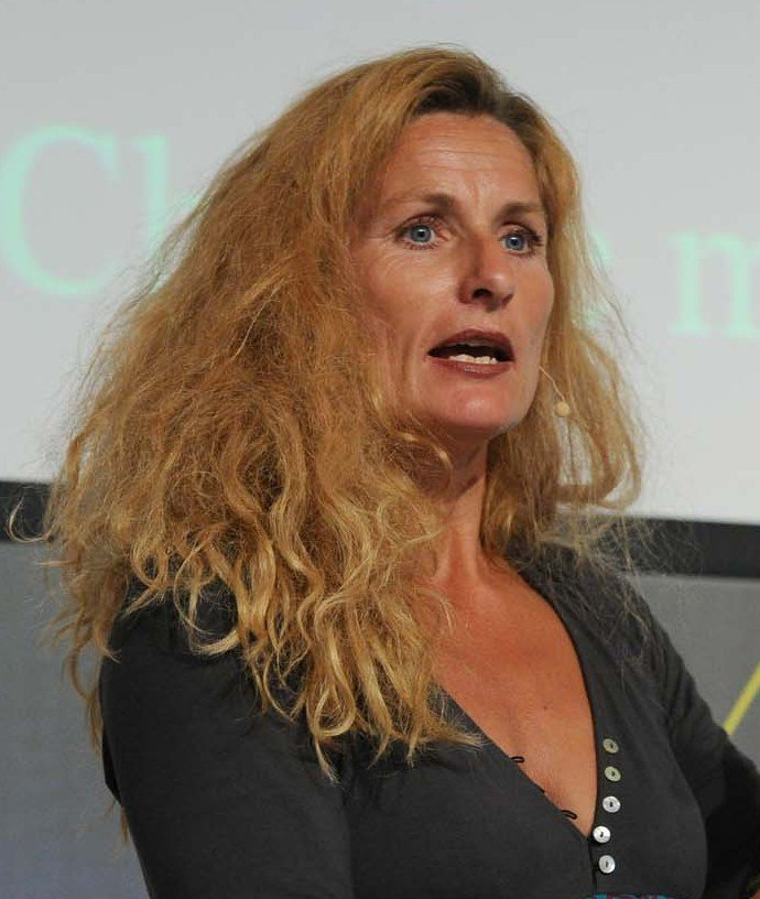 Lene Gammelgaard Speaker