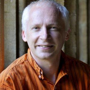 Marcus du Sautoy Speaker