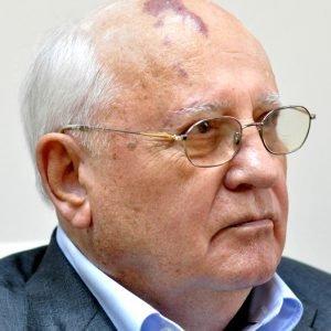 Mikhail Gorbachev Speaker