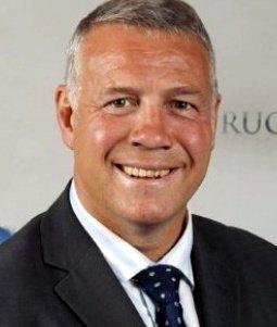 Scott Hastings speaker