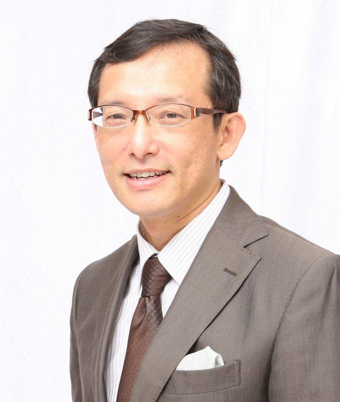Simon Tay speaker