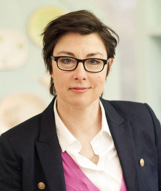 Sue Perkins Speaker