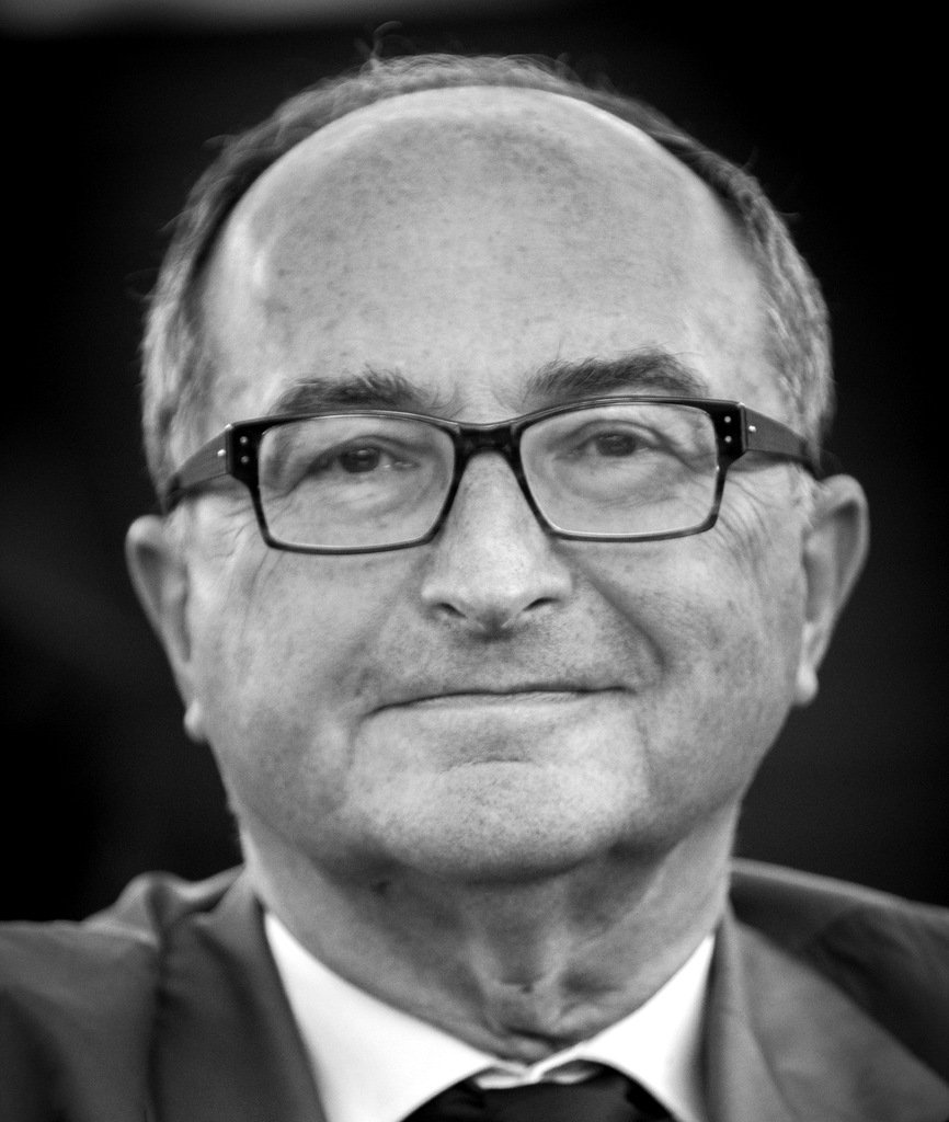 Christian de Boissieu Speaker