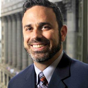 Gabe Klein Speaker