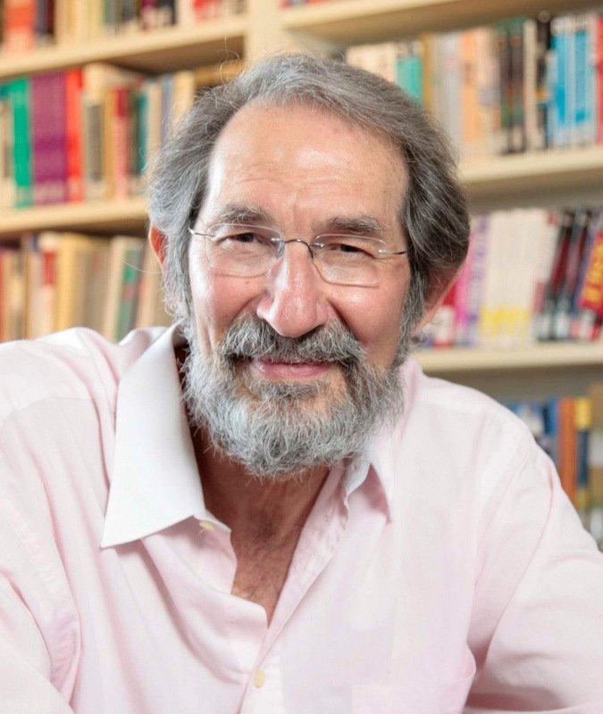 Geoffrey West speaker
