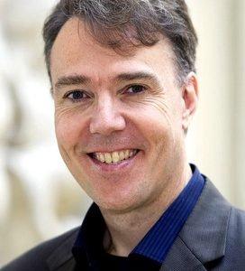 Hans-Joachim Voth Speaker