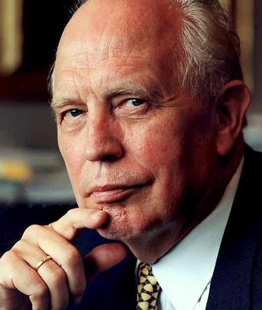 Hans Tietmeyer Speaker