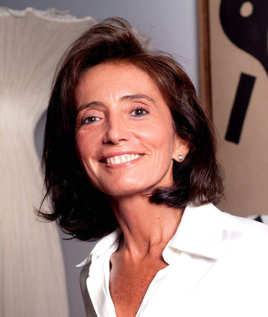 Isabel Aguilera speaker
