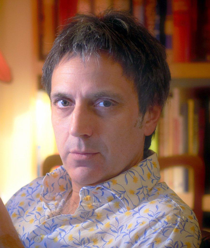 Andrew Marino Speaker