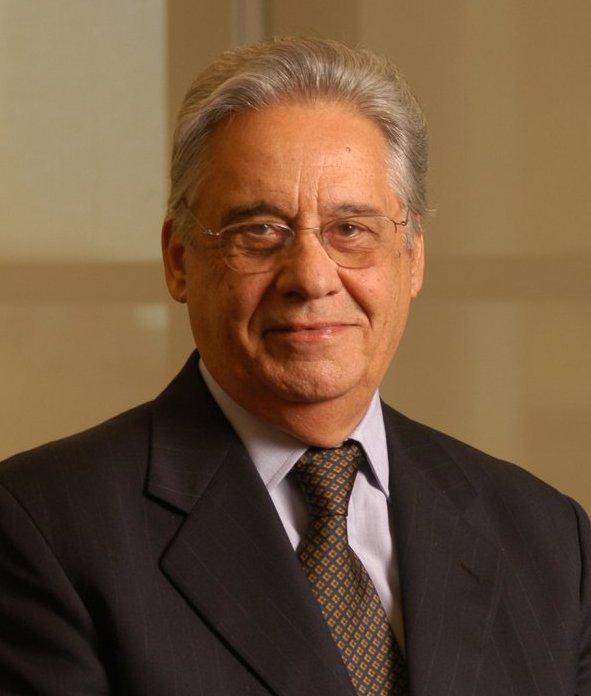 Fernando Henrique Cardoso speaker