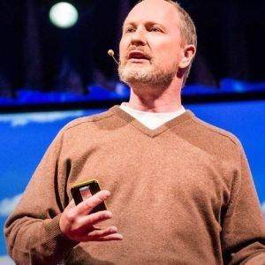 Gavin Pretor-Pinney Speaker
