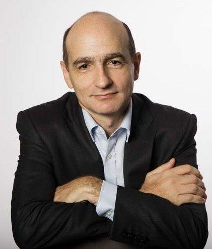 Michel Koch Speaker