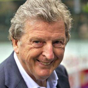 Roy Hodgson Speaker