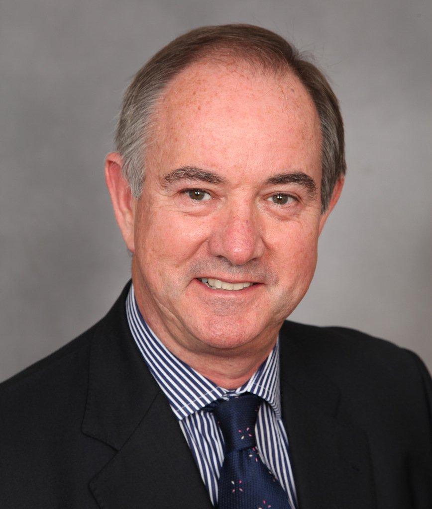 Murray Eldridge Speaker