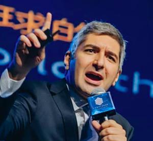 Henri Arslanian Speaker