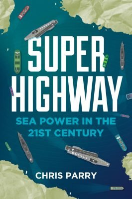 Super Highway Book Cover