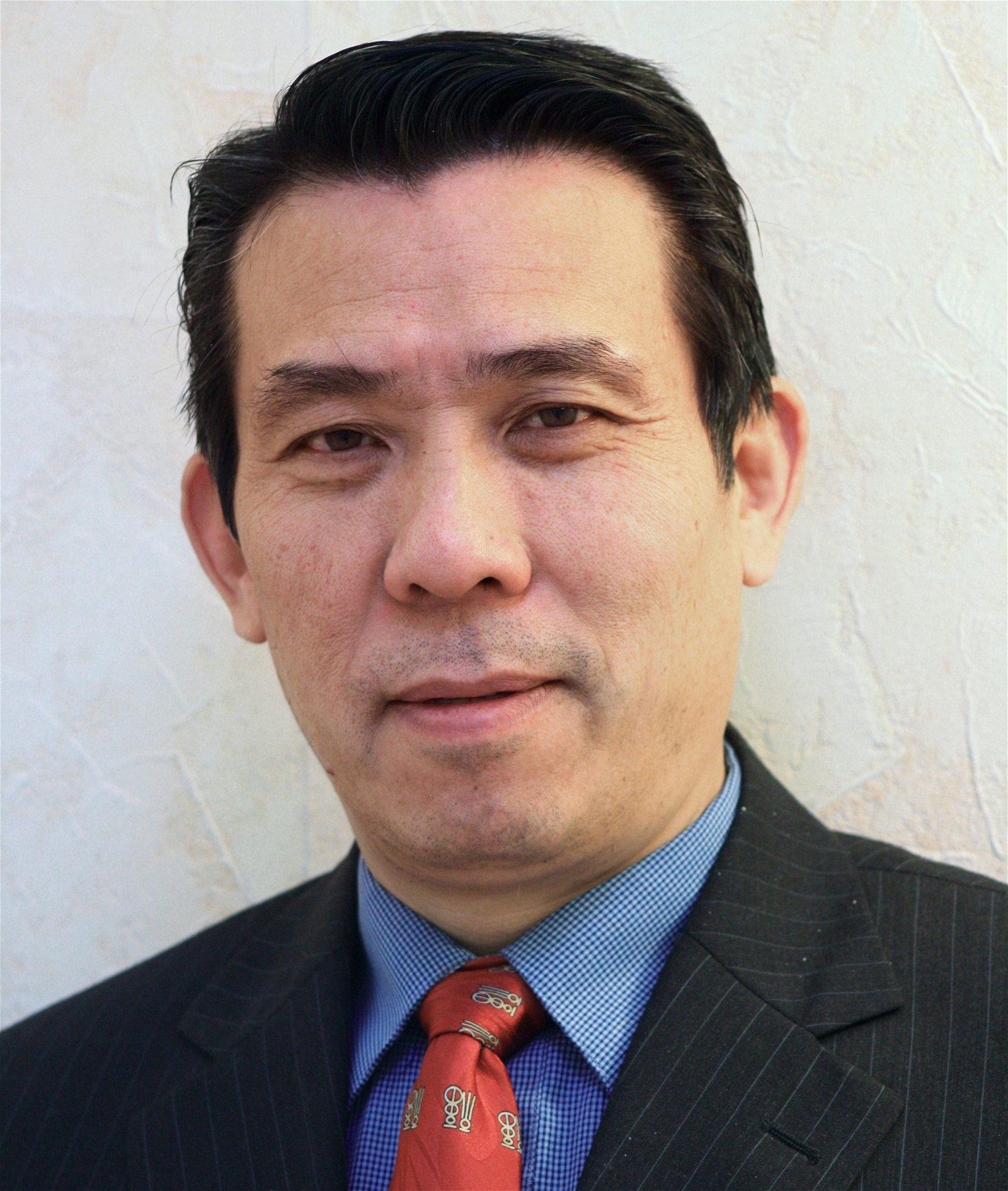 Xuewu Gu Speaker